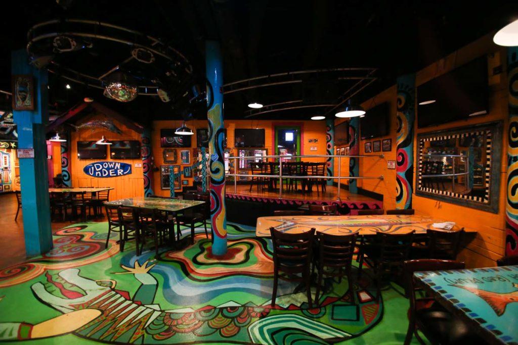 private venue bar destin fl
