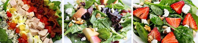 SaladPage