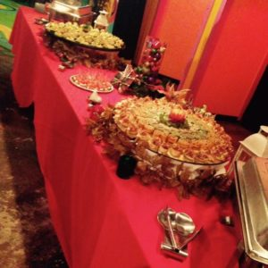 catering dinner destin