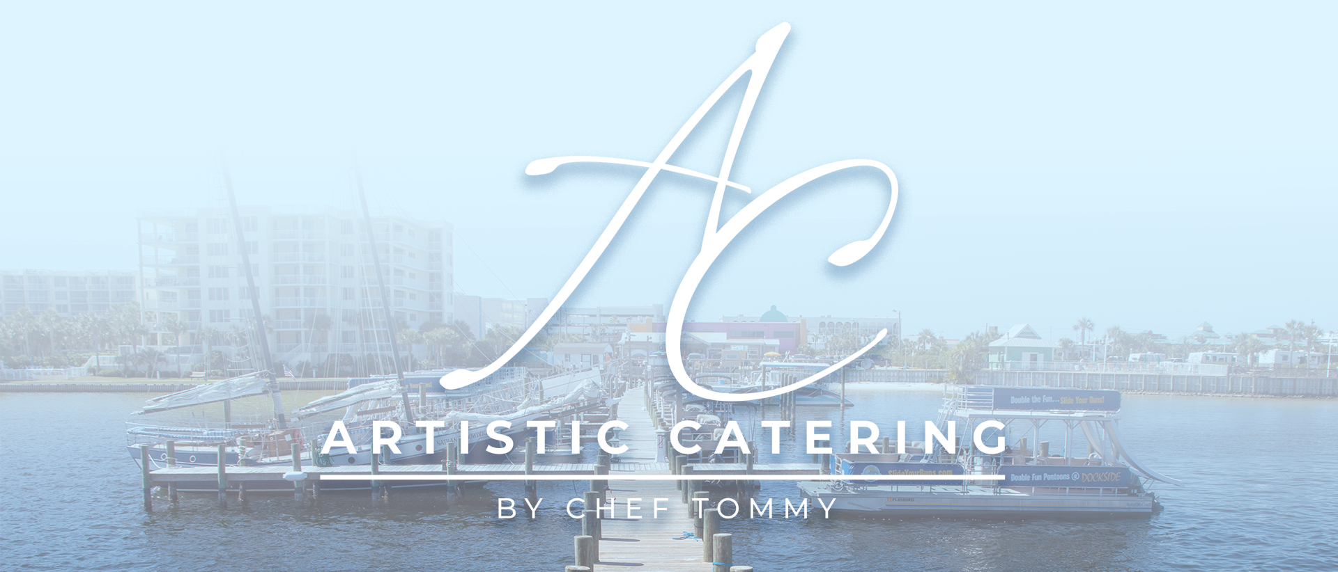 Artistic Catering
